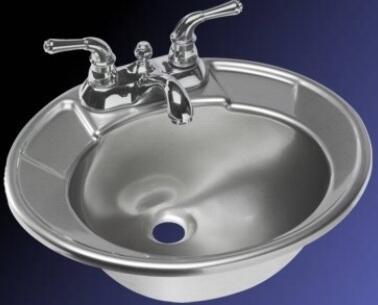 Lyons DLAV3017 Kitchen Sink