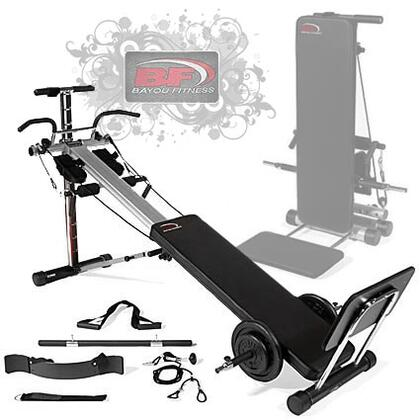"Bayou Fitness PowerPro 24"" Multi Purpose Home Gym"