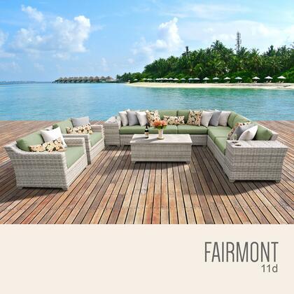 FAIRMONT 11d CILANTRO