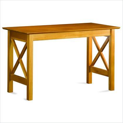 Atlantic Furniture LEXINGTONWRTCL Lexington Series  Desk