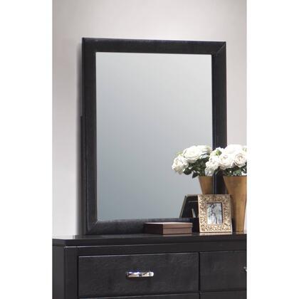 Coaster 201404 Dylan Series Rectangular Portrait Dresser Mirror