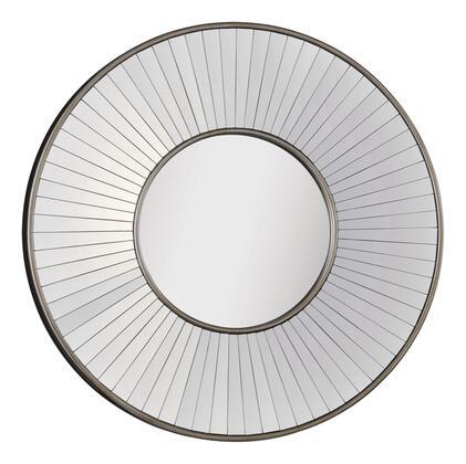 Ren-Wil MT1113  Round Both Wall Mirror
