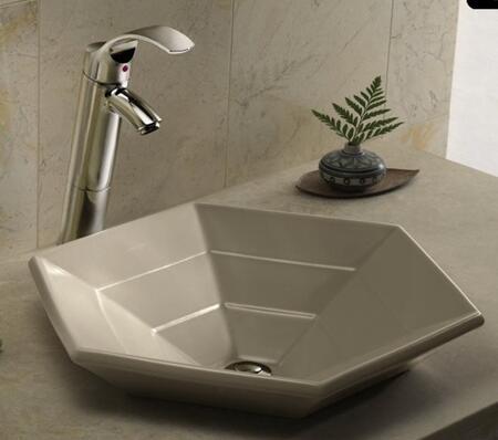 Kohler K2203M3 Bath Sink