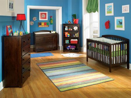 Atlantic Furniture J98004