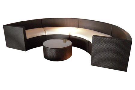 VIG Furniture VGCWMTK4301 Modern Patio Sets