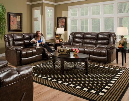 Chelsea Home Furniture 1855003WAL Living Room Sets
