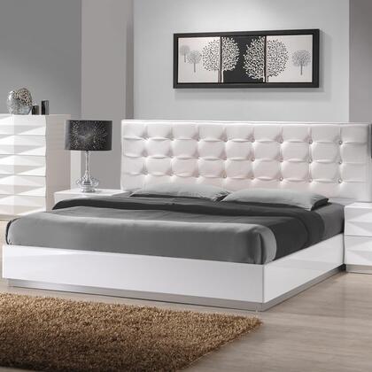 JandM Furniture Verona Platform Bed 17688 (1)