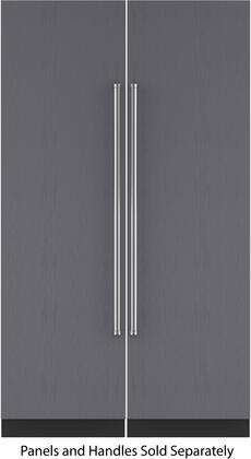 Sub-Zero SZ2PCBFCDPRBFCDKIT3 Side-By-Side Refrigerators