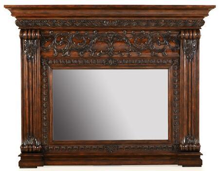 Ambella 06555440283  Rectangular Landscape Wall Mirror |Appliances Connection