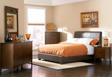 Coaster 201150KESET4 King Bedroom Sets