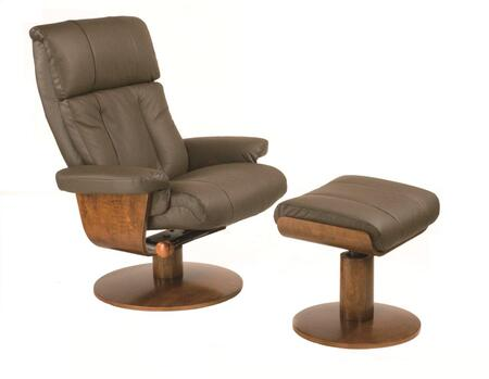 Mac Motion NORWAY33103  Recliners
