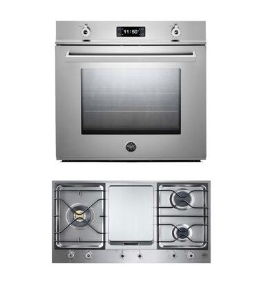 Bertazzoni 346883 Professional Kitchen Appliance Packages