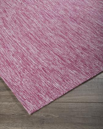 """Milo Italia Luciano RG417150TM 96"""" x 60"""" Medium Size Rug with Handwoven Design, Spot Clean and Cotton Material in Color"""