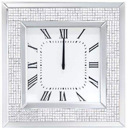 Acme Furniture Iama Clock