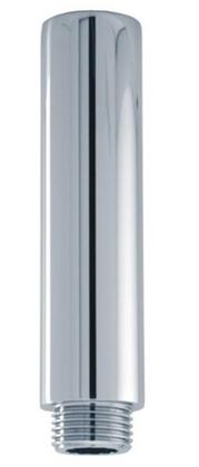 """Hansgrohe 27479 ShowerPower 4"""" Ceiling Mount Shower Arm with 1/2"""" Connection:"""