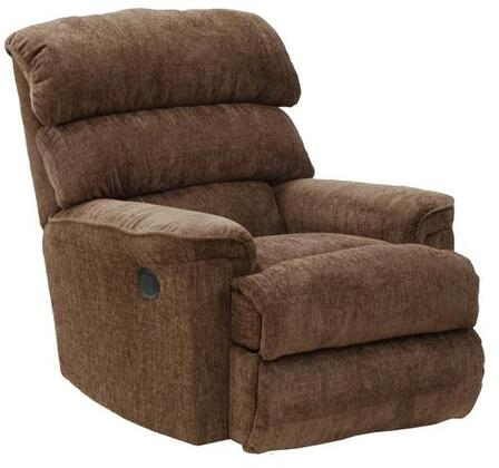 Catnapper 647394179318 Pearson Series Fabric Metal Frame  Recliners