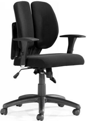 """Zuo 205335 27"""" Modern Office Chair"""