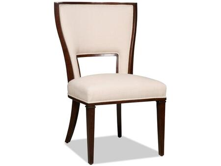 Lindy Natural Dining Side Chair