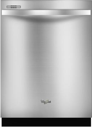 Whirlpool WDT770PAYM Gold Series Built-In Fully Integrated Dishwasher
