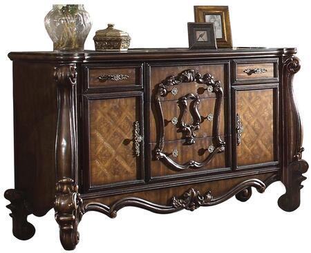 Acme Furniture 21105 Versailles Series Wood Dresser