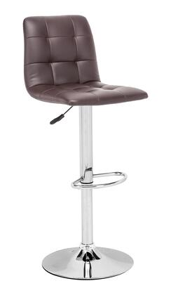 Zuo 301352 Oxygen Series  Bar Stool
