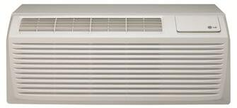 LG LP126CD3B PTAC Air Conditioner Cooling Area,