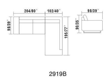 2919B size