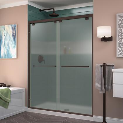 Encore Shower Door RS50 B C F 06