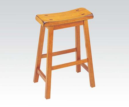 Acme Furniture 0730 Contemporary Bar Stool in