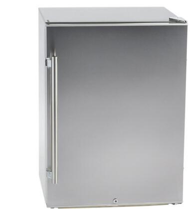 """Orien FSR24OD 24"""" Freestanding All Refrigerator Outdoor Refrigerator"""