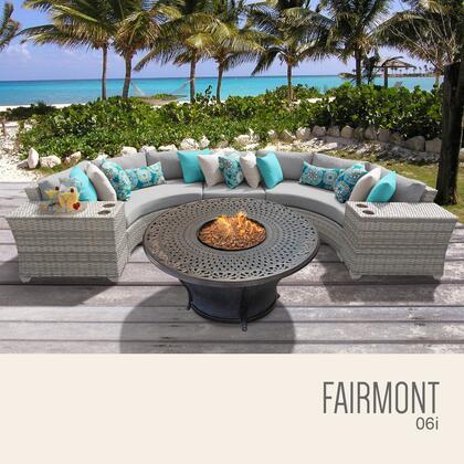 FAIRMONT 06i GREY