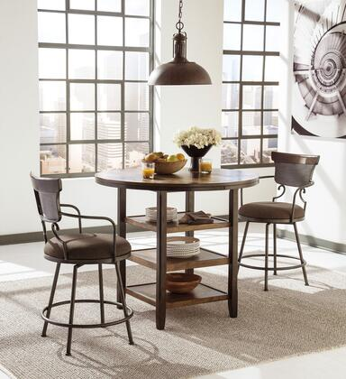 Signature Design by Ashley D60813624 Moriann Dining Room Set