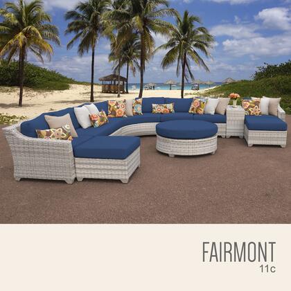 FAIRMONT 11c NAVY