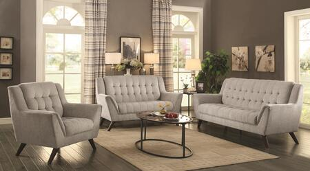 Coaster 5110313PC Baby Natalia Living Room Sets
