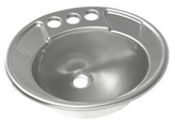 Lyons DLAV0119 Lavatory Sink