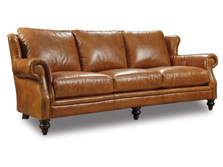 Huntington Morrison Stationary Sofa