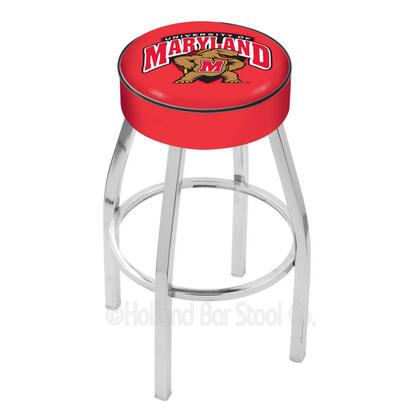 Holland Bar Stool L8C125MRYLND Residential Vinyl Upholstered Bar Stool