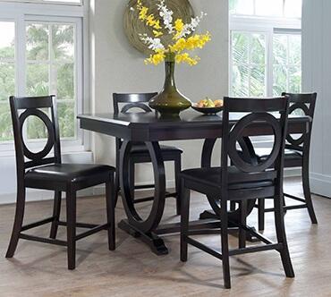Powell 180441M1 Brigham Dining Room Sets