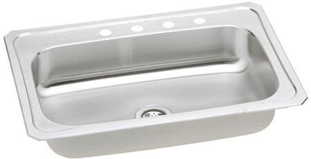 Elkay CRS33221 Kitchen Sink