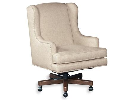 Hooker Furniture EC459-0 Series Traditional-Style Home Office Chair