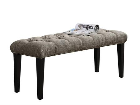 Acme Furniture 20903 Faye Series  Bench