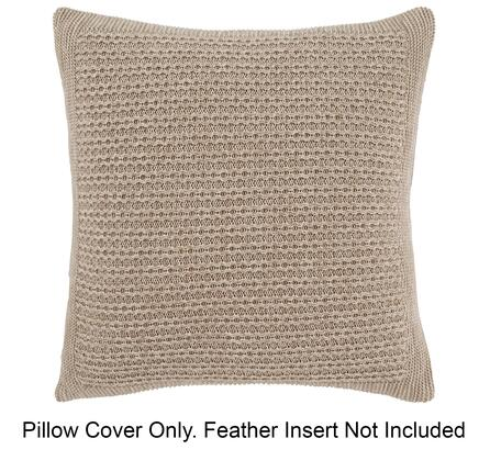 Pillow Cover in Natural