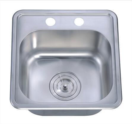 Dawn BST1515 Bar Sink
