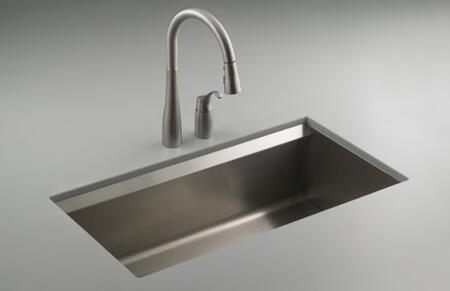 Kohler K3673NA Kitchen Sink