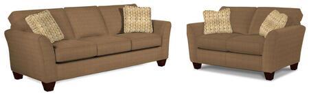 Broyhill 6517Q797386799082SL Maddie Living Room Sets