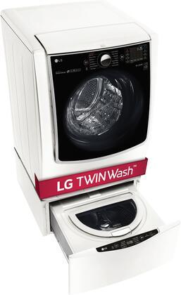 LG 715311 Twin Wash Washing Machines