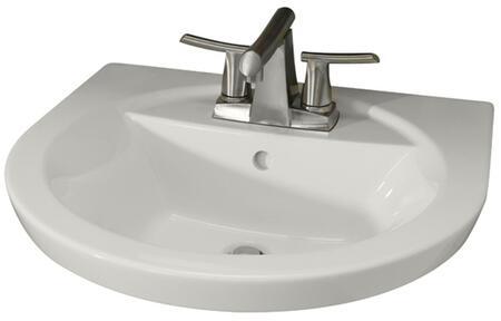 Tropic+Petite+Pedestal+Sink+Basin