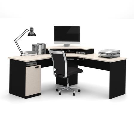 Bestar Furniture 69430 Hampton corner workstation
