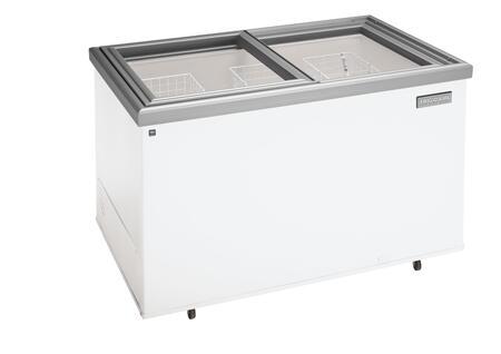 Frigidaire FCCG201FW Commercial Series Freestanding Chest Freezer