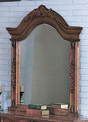 Yuan Tai 9606M  Arched Portrait Dresser Mirror